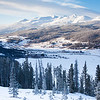 Aspen - Breckenridge with Jessica : Photographs of Breckenridge and Aspen, Colorado.