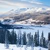 Aspen - Breckenridge with Jessica : Photographs of Breckenridge and Aspen, Colorado.