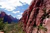 Las Vegas : Grand Canyon, Angels Landing, Zion National Park